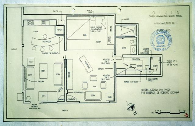 floor plan 9423