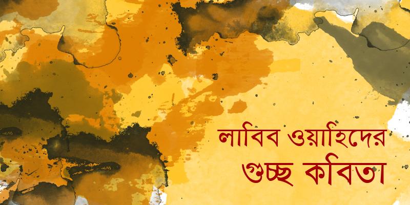 তুলতুল | লাবিব ওয়াহিদ